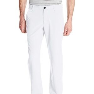 Under Armour Men's Match Play Golf Pants 36/32